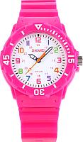 Часы наручные детские Skmei 1043-3 (розовый) -