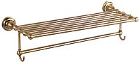 Полка для полотенца Fixsen Retro FX-83815А -