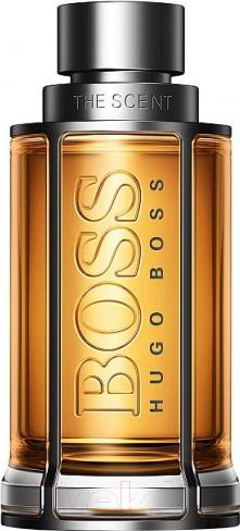 Купить Туалетная вода Hugo Boss, Boss The Scent (50мл), Швейцария, The Scent (Hugo Boss)