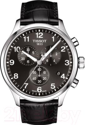 Часы наручные мужские Tissot T116.617.16.057.00