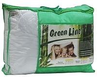 Одеяло Нордтекс Green Line GLB облегченное 140x205 (бамбук) -