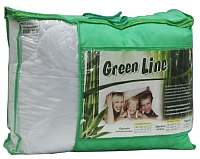 Одеяло Нордтекс Green Line GLB 200x220 (бамбук) -