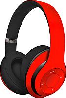 Наушники-гарнитура Freestyle FH0916R (красный) -