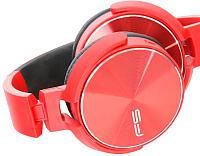 Наушники-гарнитура Freestyle FH0917R (красный) -