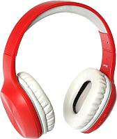 Наушники-гарнитура Freestyle FH0918R (красный) -