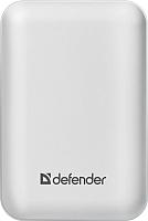 Портативное зарядное устройство Defender ExtraLife 10000S / 83650 -