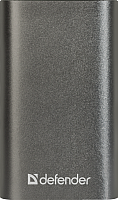 Портативное зарядное устройство Defender Lavita 6000B / 83616 -