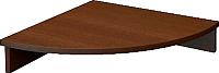 Надстройка для стола ТерМит Арго А-505 (дуб венге) -