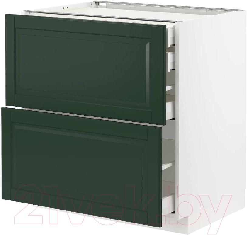 Купить Шкаф-стол кухонный Ikea, Метод/Максимера 193.119.12, Швеция