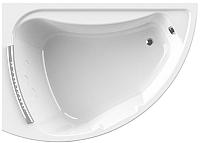 Ванна акриловая Radomir Альбена 168x120 L / 1-01-0-1-1-015 -