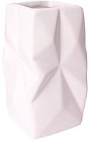 Стакан для зубных щеток Splendid Origami LA-ORIGAM-KUBEK-KRE -