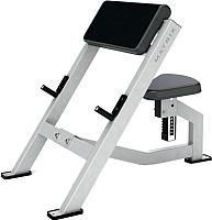 Скамья Скотта Matrix Fitness Fitness G1-FW155 9 MB -