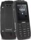 Мобильный телефон MyPhone Hammer 4 (черный) -