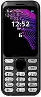 Мобильный телефон MyPhone Maestro+ (черный) -