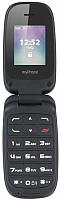 Мобильный телефон MyPhone Twist (черный) -