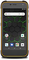 Смартфон MyPhone Hammer Active 2 (оранжевый) -