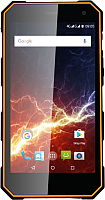 Смартфон MyPhone Hammer Energy LTE (оранжевый) -