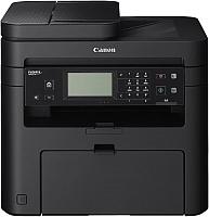 МФУ Canon i-SENSYS MF237W + 2 картриджа 737 (1418C164) -