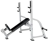 Скамья для жима штанги Matrix Fitness Fitness G1-FW164 9 MB -