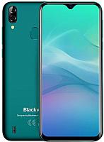Смартфон Blackview A60 Pro (зеленый) -