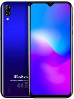 Смартфон Blackview A60 Pro (синий) -