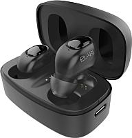 Наушники-гарнитура Elari EarDrops EDS-001 (черный) -