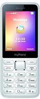 Мобильный телефон MyPhone 6310 (белый) -
