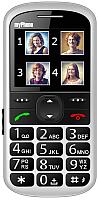 Мобильный телефон MyPhone Halo 2 (белый) -