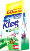 Стиральный порошок Herr Klee C.G. Universal (5кг) -