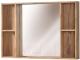 Зеркало для ванной Акваль Лофт 70 / В2.4.04.1.0.0 -