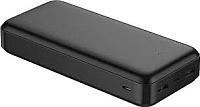 Портативное зарядное устройство Platinet 20000mAh / PMPB20TB -