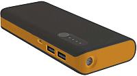 Портативное зарядное устройство Platinet 8000mAh / PMPB80BO -