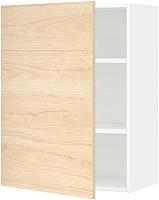 Шкаф навесной для кухни Ikea Метод 692.185.63 -
