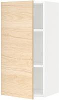 Шкаф навесной для кухни Ikea Метод 892.185.62 -