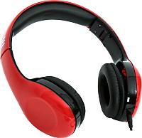 Наушники-гарнитура Freestyle FH4920R (красный) -