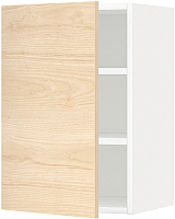 Шкаф навесной для кухни Ikea Метод 292.185.60 -