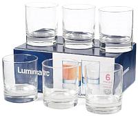 Набор стаканов Luminarc Islande J0019 (6шт) -