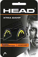 Виброгаситель для теннисной ракетки Head XtraDamp / 285511 (микс) -