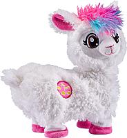 Мягкая игрушка Zuru Pets Alive Танцующая Лама / 9515Z -