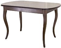 Обеденный стол Castor Сонет-М / 160046 (бук/вишня) -