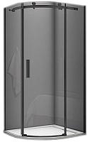 Душевой уголок Good Door Galaxy R-100-C-B -