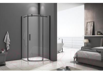 Душевой уголок Good Door Galaxy R-100-C-B