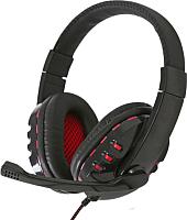 Наушники-гарнитура Freestyle FH5401 (черный) -