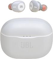 Наушники-гарнитура JBL Tune 120TWS (белый) -
