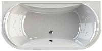 Ванна акриловая Radomir Титан-Лонг 200x100 / 1-01-0-0-1-040 -
