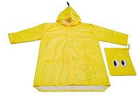 Дождевик Bradex Дракон DE 0485 (M, желтый) -