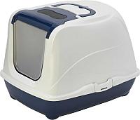 Туалет-лоток Moderna Flip Cat / 14C240331 -