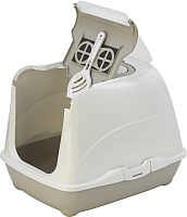 Туалет-лоток Moderna Flip Cat / 14C230330 -
