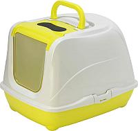 Туалет-лоток Moderna Flip Cat / 14C240329 -