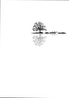 Картина GenArt Дерево-1 321 (30x40) -
